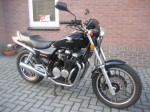 Honda CBX 650 NIGHTHAWK
