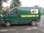 Mercedes-Benz Sprinter 312 D